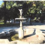 Fontana dell'Angioletto – Città di Castello