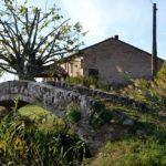 Ponte Storico in frazione Villa Prati – Bagnacavallo