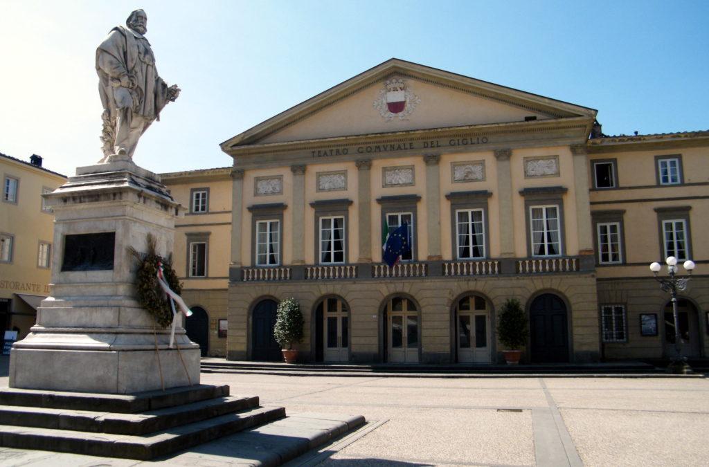 Teatro del Giglio – Lucca