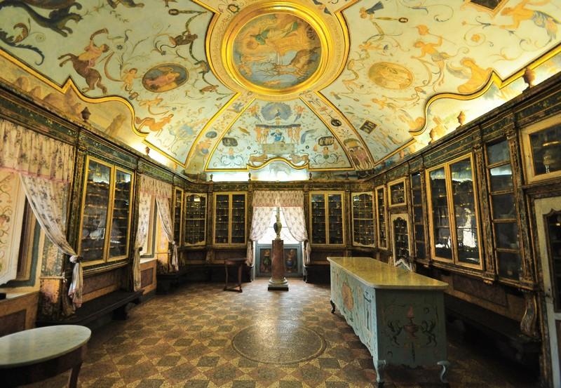 Certosa di Trisulti – Collepardo