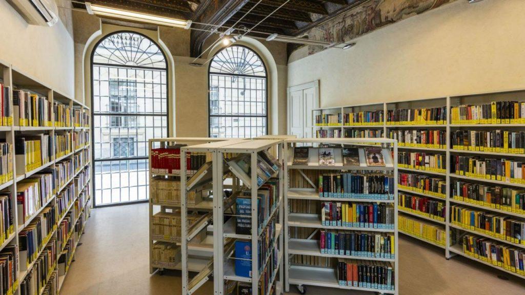 Biblioteche civiche torinesi – Torino