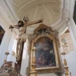 Chiesa di S.Agostino – Montecorsaro