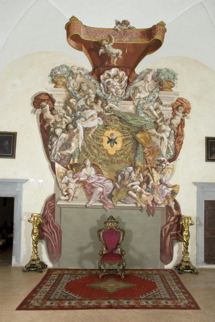 Castello Bufalini – San Giustino