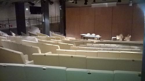 Teatro delle Muse – Ancona