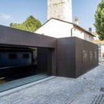 Stalla Violin – Aquileia