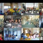 Biblioteca La Fornace – Maiolati Spontini