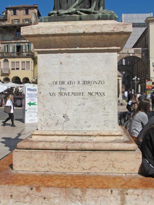 Monumento alla Civiltà Italica – Verona