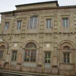 Complesso scolastico piazzale Verdi – Lucca