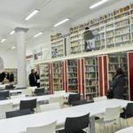 Biblioteca Astense Giorgio Faletti – Asti