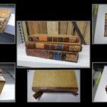 Fondo librario Collegio degli avvocati – Firenze