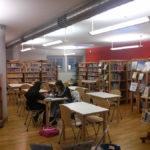 Biblioteca civica Riva del Garda