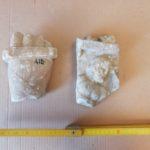 Frammenti marmorei – Reggio di Calabria