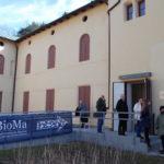 Ala destra delle ex Scuderie Castello di Miramare – Trieste