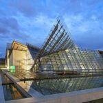 MUSE Museo delle Scienze – Trento
