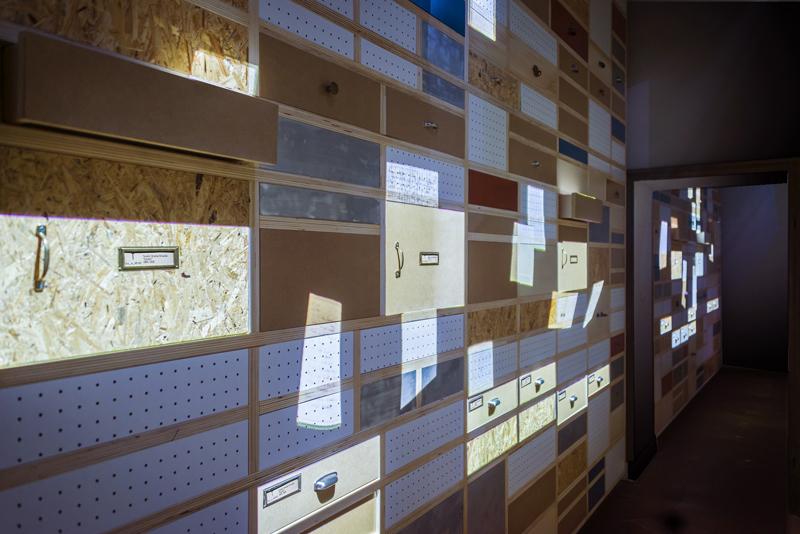Piccolo museo del diario – Pieve Santo Stefano