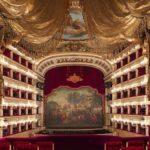 Fondazione Teatro di San Carlo – Napoli