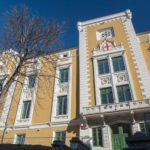 Ex Ospedale Militare – Trieste
