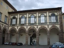 Palazzo Ducale – Lucca