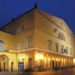Teatro Regio – Parma