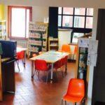 Biblioteca Comunale Carlo Levi – Quattro Castella