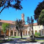 Museo – Giardino della Civiltà della Seta in Racconigi (CN)