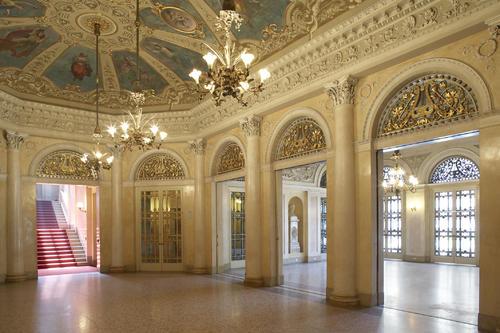 Fondazione i Teatri – Reggio Nell'Emilia