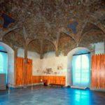 Sala delle Asse di Leonardo al Castello Sforzesco – Milano