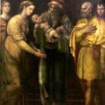 Opere d'arte del Museo civico – Sansepolcro