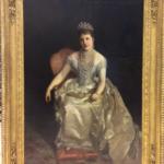 Ritratto Margherita di Savoia – Torino