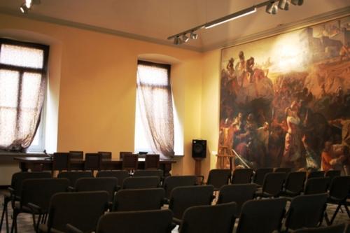 "Biblioteca Civica ""Tommaso De Ocheda"" – Tortona"