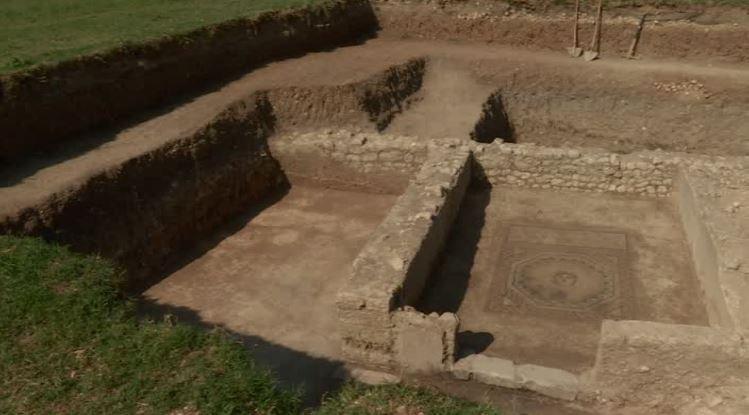 Area archeologica di Pietrarossa – Trevi