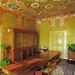 Sala Moresca – Palazzo Reale di Venezia