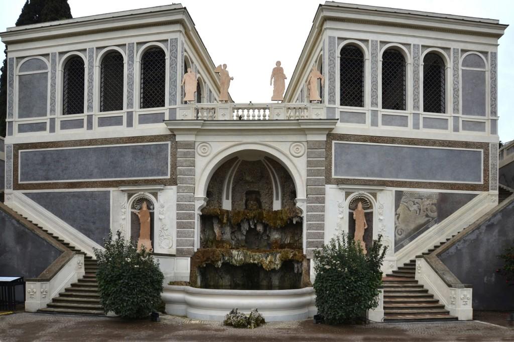 Horti Farnesiani | Roma (RM)