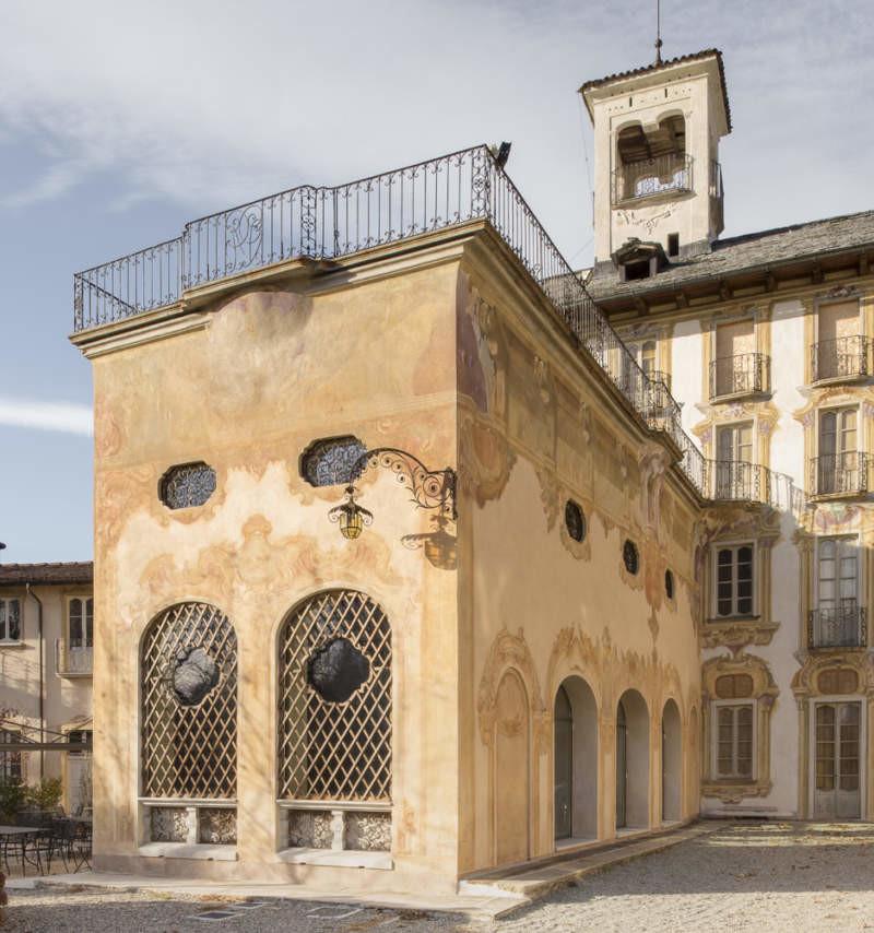 Villa Nigra a Miasino | Miasino (NO)