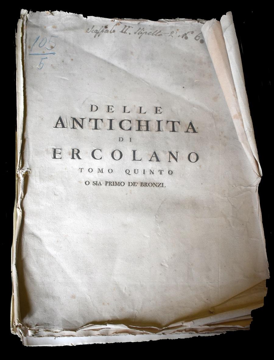 Archivio di Stato di Napoli | Napoli (NA)