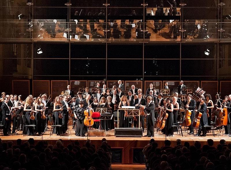 Fondazione Arturo Toscanini | Parma (PR)
