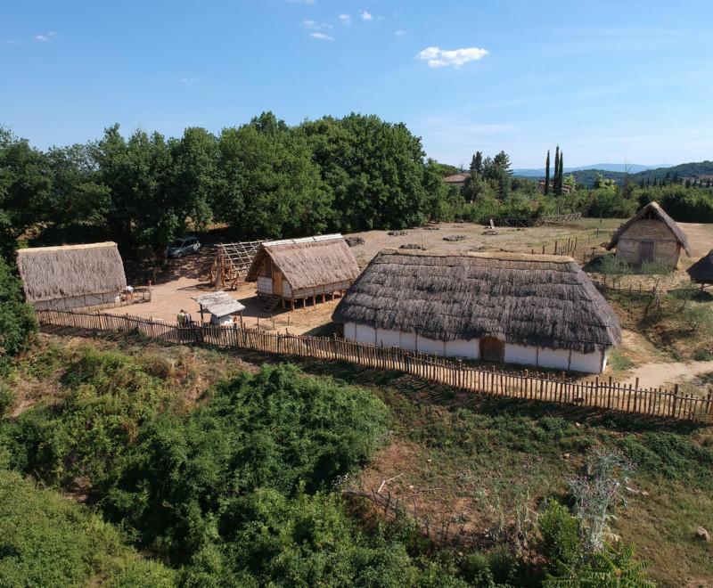 Archeodromo di Poggibonsi | Poggibonsi (SI)