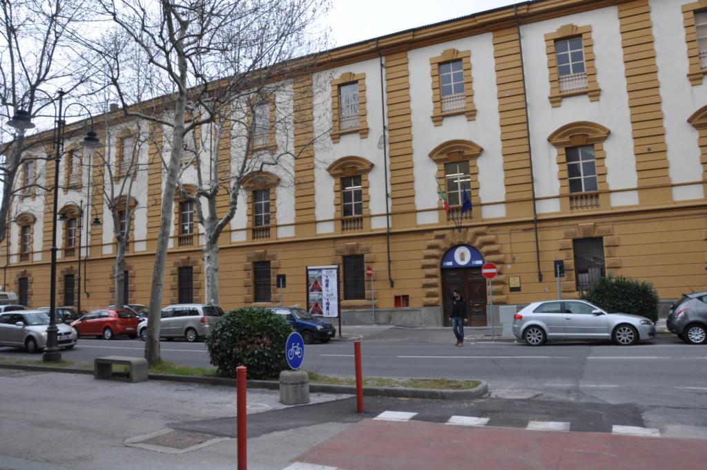 Archivio di Stato di Cuneo | Cuneo (CN)