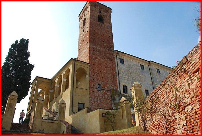 Castello di Cisterna d'Asti | Asti (AT)