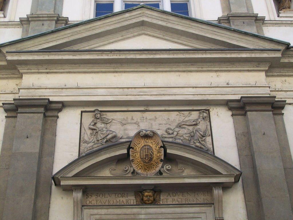 Chiesa dei Santi Martiri | Torino (TO)