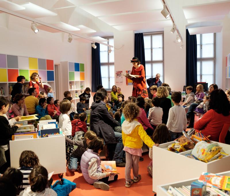 Biblioteca civica di Cuneo | Cuneo (CN)