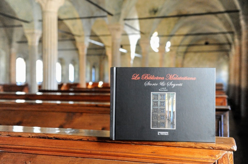 Biblioteca Malatestiana Sezione Antica | Cesena (FC)
