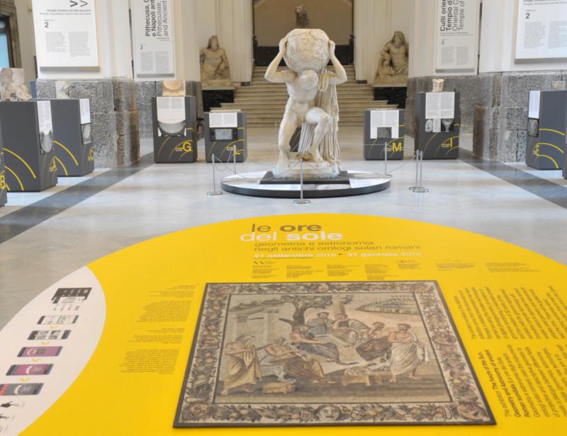 Museo Archeologico Nazionale di Napoli – MANN | Napoli (NA)