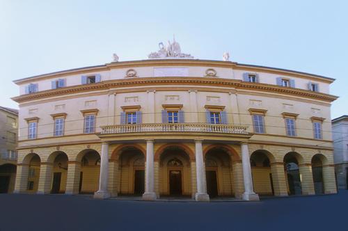 Fondazione Teatro Comunale di Modena (MO)