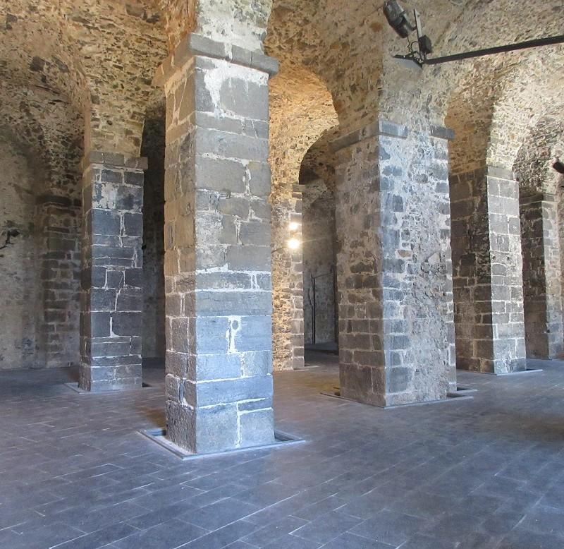 Castello Doria in Porto Venere capoluogo | Porto Venere (SP)