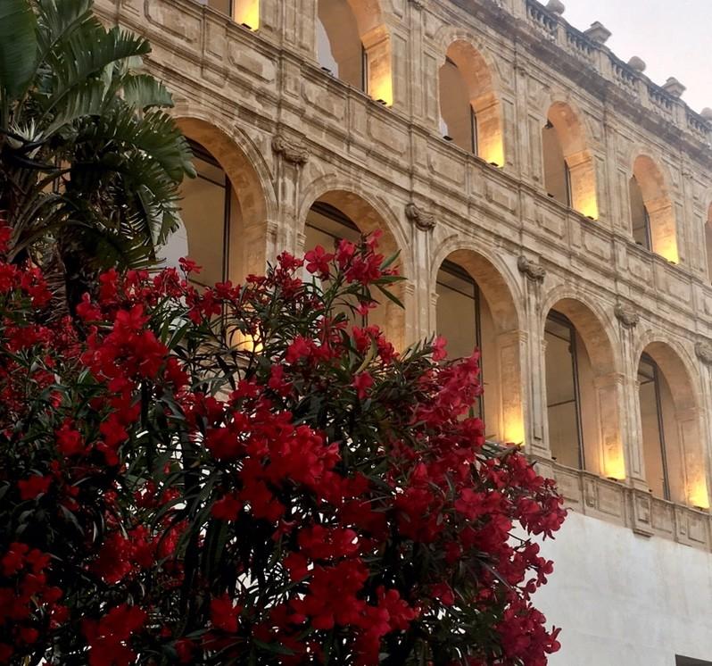 Loggiato San Bartolomeo | Palermo (PA)