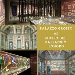 Museo del Paesaggio Sonoro | Riva presso Chieri (TO)