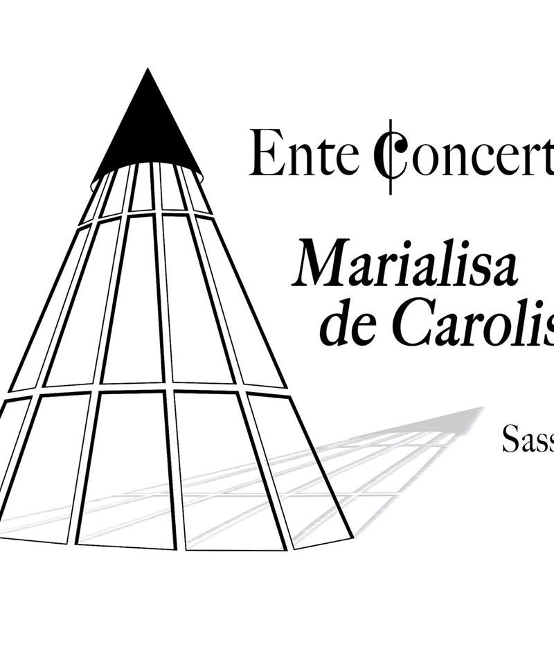 Ente Concerti Marialisa De Carolis | Sassari (SS)