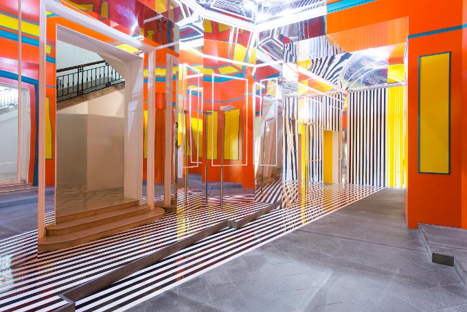 Madre / museo d'arte contemporanea / Fondazione Donnaregina | Napoli (NA)