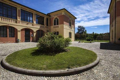 Palazzo Morelli | Pralboino (BS)